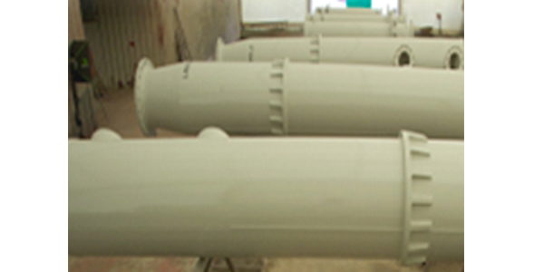 Corrosion-Resistant rotolined pipes
