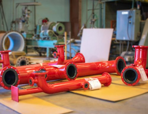 What Information is Needed to Quote an RMB Corrosion Protection Project?